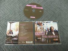 Marc Hervieux a napoli - CD Compact Disc