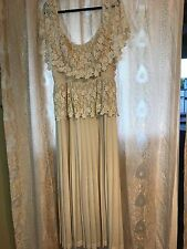 Women's Vintage Lee Jordan New York Dress Size  16
