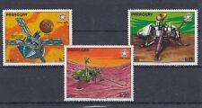 Astronautique - Espace Paraguay 2898 - 00 (MNH)