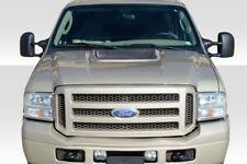 Ford Super Duty 99-07 F250 F350 F450 F550 / Excursion 00-05 Duraflex Raptor Hood