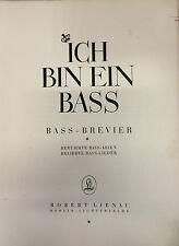 Ich bin ein Bass