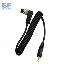 Yongnuo Shutter Release Cable Cords N1 for Wireless Flash Trigger RF-605 YN-622