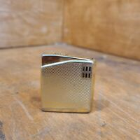 Vintage Brass Century Lighter Made in Japan