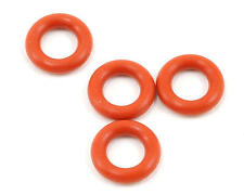 Yokomo BD-500GO Silicone Gear Differential O-Ring (Red) (4)
