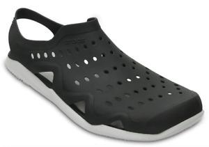 Crocs Swiftwater Wave Slingback Sandals For Men Size 10