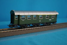 Marklin 4067 DB Passenger 3 axled Coach 1-2 kl.