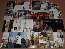 35+ AKIRA ISOGAWA Magazine Clippings