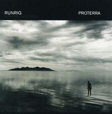 CD de musique pop rock runrig