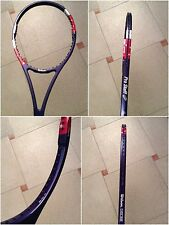 TENNIS RACQUET WILSON PRO STAFF 6.6 85 COURIER STARS AND STRIPES