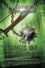 THE KINGS OF CLONMEL.  Book 8 in Ranger's Apprentice Series by John Flanagan.