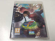 THE KING OF FIGHTERS XII .  Pal España ..Envio Certificado .. Paypal