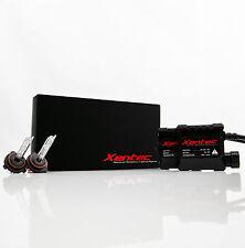 XENTEC 35w HID Conversion Kit H4 H7 H11 H13 9003 9005 9006 6K 5K Hi-Lo Bi-Xenon
