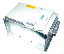 Siemens AC Servo Drive 6SN1145-1BA01-0DA1 *REPAIR EVALUATION ONLY* [PZJ]