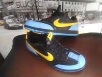 NIKEiD Nike AIR TIEMPO RIVAL PREMIUM Leather sneakers shoes US 11.5 EU 45.5 Rare
