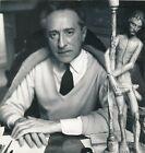 Jean COCTEAU, écrivain tirage argentique époque photo photographie