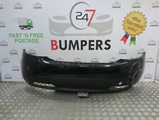 2012 -ONWARDS GENUINE LANCIA Y YPSILON REAR BUMPER P/N: 735479601