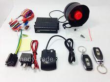 Universal Car Security Sistema Di Allarme Urto Sensore 2 Telecomandi Van 195