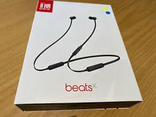 Beats by Dr Dre Beats X In-Ear Wireless Headphones X Earphones Black