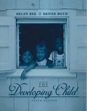 The Developing Child (International Edition) by Bee, Helen, Boyd, Denise