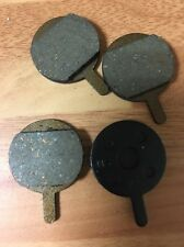 Job Lot Of Magura DBP-04 Brake Pads For Disc Brakes. Work Shop Pack