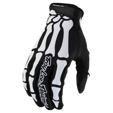 "Troy Lee Designs ""Skully"" Air Gloves Adult XXL 2XL Mountain Bike MTB Cycling"