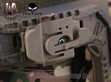 EMERSON Tactical FAST Helmet Accessory HL1-A Helmet Light Mount DE EM8850A