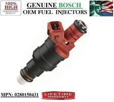 -99-00-01 Saab 9-3 2.0L I4 TURBO Reman 1_PIECE Fuel Injector Bosch <#0280150431>