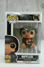 Funko Pop Fantastic Beasts and Where To Find Them Niffler Vinyl Figure 08 New
