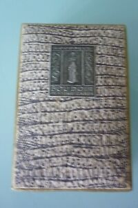Vintage De La Rue Goodall's 'Boudoir' Playing Cards Complete CRISP