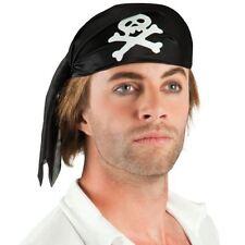 Disfraces de niño piratas color principal negro de poliéster
