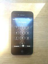 Apple iPhone 4 - Black A1332 (GSM)