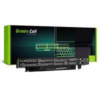 A41-X550A Batterie pour Asus X450 X552 (4 Celle 2200mAh 14.4V noir)
