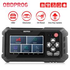 Automotive Odometer Correction Tool Mileage Correction OBDII Diagnostic ScanTool