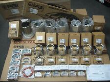 Overhaul Inframe Engine Kit for International DT466E 00-03. PAI # 466111-001