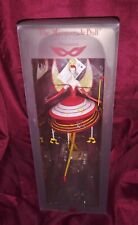 New CAROLE ENG RUSS Signature Collection The Masquerade Ball Figurine Ornament