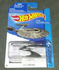 HOT WHEELS HW CITY - U.S.S VENGEANCE FACTORY SEALED BDC88-07B3192