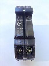 GE THQP240 Circuit Breaker 40 Amp - 2 Pole