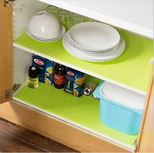 Cabinet Protective Mat Pantry Cupboard Shelf Drawers Liner Protector Pad Kitchen