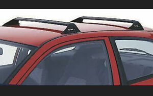 Hyundai Getz Roof Racks 3dr Hatch 2002-2008