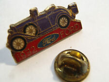 PIN'S VOITURE ANCIENNE FORD 1932