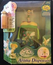 Disney Fairies - Room Aid Aroma Dispenser - Tinker Bell