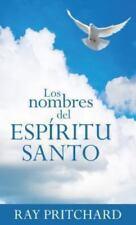 Nombres del Espiritu Santo (Paperback or Softback)