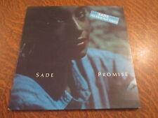 33 tours sade promise