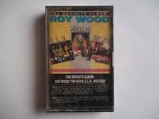 Rock Musikkassette Album
