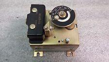 Industrial Timer Co. Model CM-7
