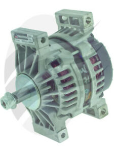 Remy Alternator 12V 200A Int Reg Delco 28Si, Pad Mount Self Excites (8600314)