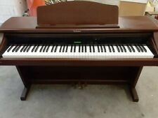 Technics SX-PX665 Digital piano 88 weighted keys full size & Stool