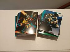 1992 Wolverine: From Then 'Til Now 2 Base Cards (You Pick One)