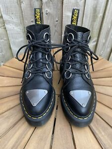 Dr Martens Womens Farylle Boots Size 3