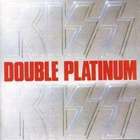 Kiss - Double Platinum [CD]